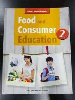 Food and Consumer Textbook 2