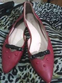 Flats shoes(blh barter)