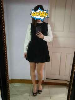 Brand new dress from Korea