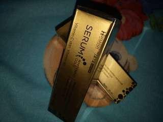 Serum Gold get 2pcs
