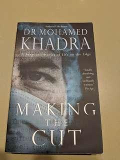 Dr Mohamed Khadra - Making The Cut