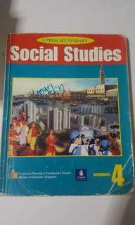 Social Studies O Level
