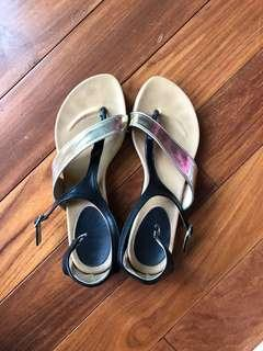 Sandals from South Korea