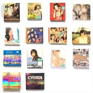 [Mint] CDs Album Sales!