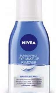 Nivea Eye Make-Up Remover