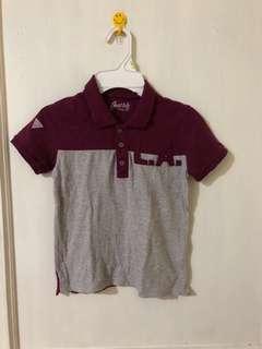Polo shirt guess