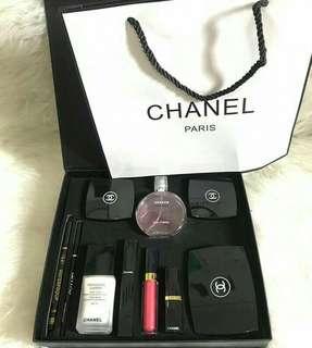 Paket Cantik Chanel