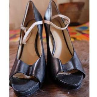 Original Nine West Heels