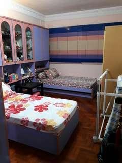 Common room (opp KTP Hospital/YCH