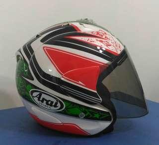 Helmet Arai 69