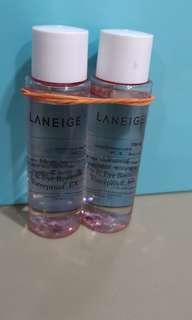 Laneige Lip & Eye Waterproof Remover 25ml #beauty50