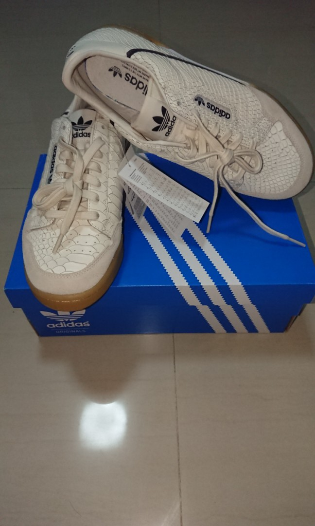 2e0b1f2c1d5 Adidas continental 80 snakeskin
