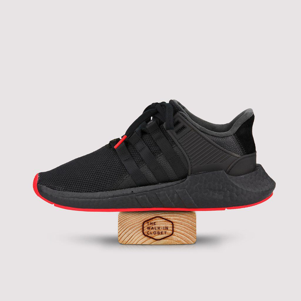 sports shoes f1c8c b3811 Adidas EQT Support 9317 Red Carpet, Mens Fashion, Footwear, Sneakers on  Carousell