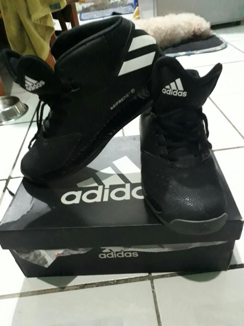 1821b7294e3e Adidas Nxt Lvl Spd V
