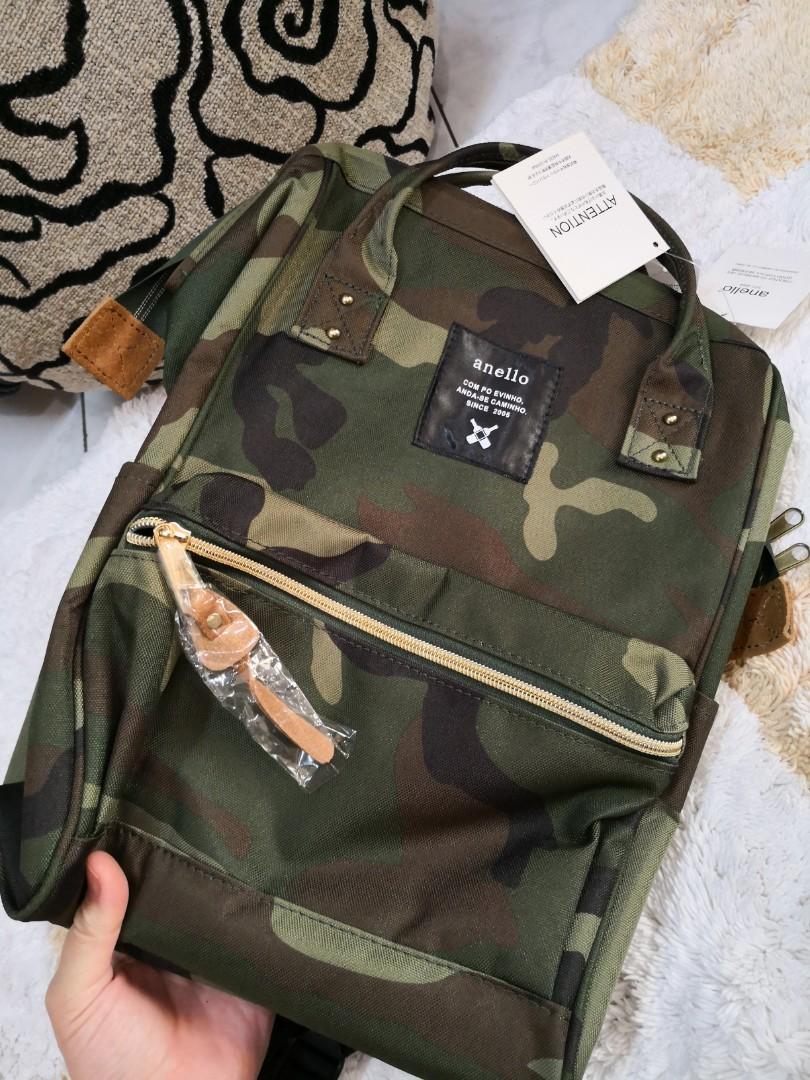 af0741b84e65 Anello Backpack with Side Pocket