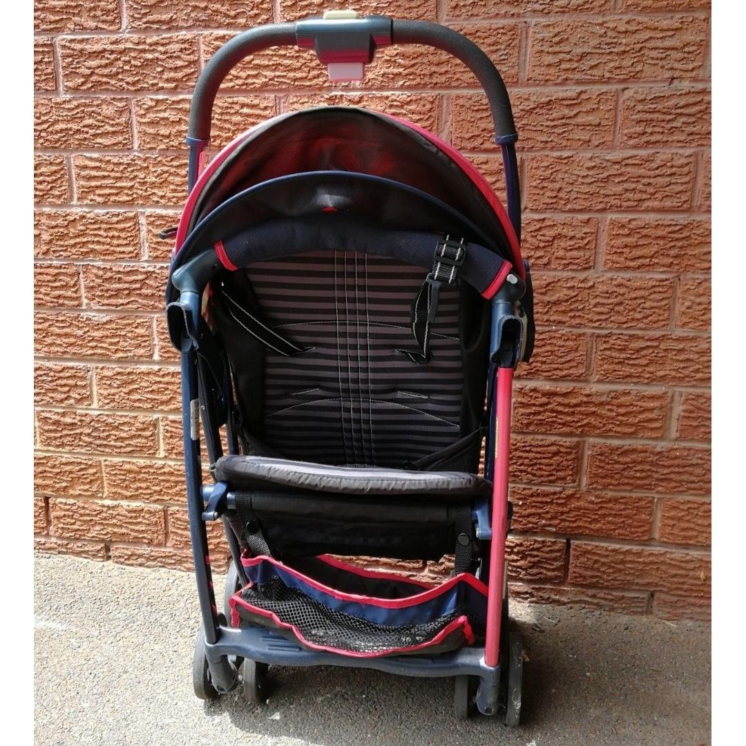 Aprica Super Lightweight Collapsible Japanese Stroller ...