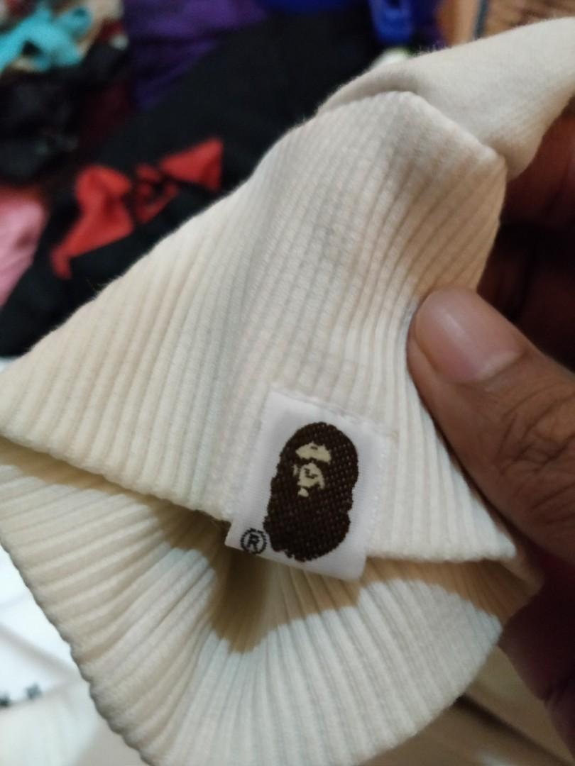 Bathing Ape Busy Work Sweatshirt