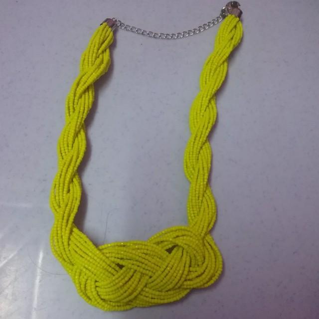 #BlackFriday100 Lovisa Bead Necklace