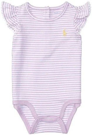 a438cc895 Brand New With Tag in Bag Polo Ralph Lauren Baby Girl Onesie, Babies ...