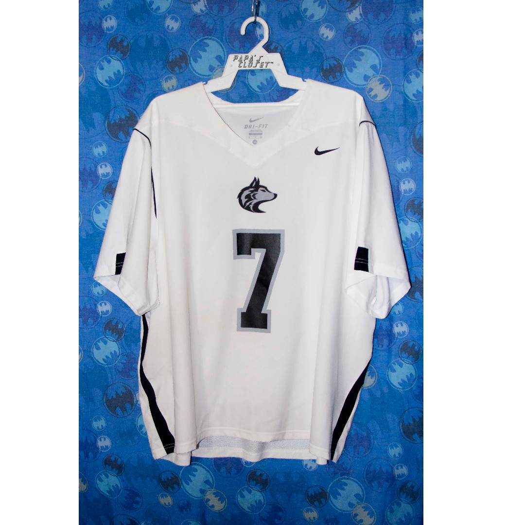 newest collection f63bd bd11a CL0424 Jersi Nike NCAA Washington Huskies Football
