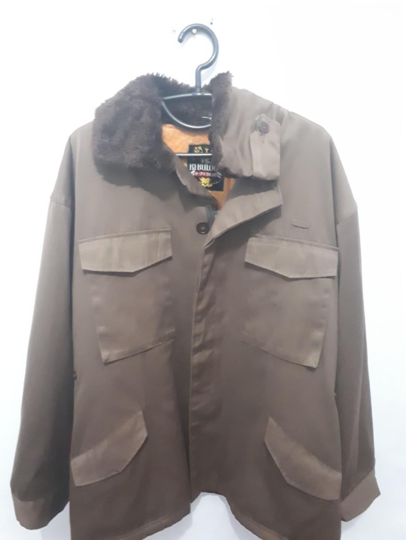 Coat musim dingin/winter