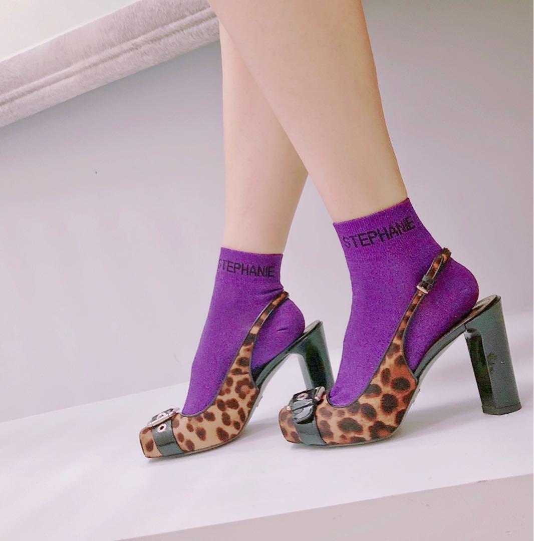 Dolce & Gabbana genuine vintage heels size 40