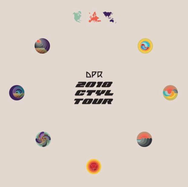 DPR LIVE VIP MEET AND GREET (+PHOTO)