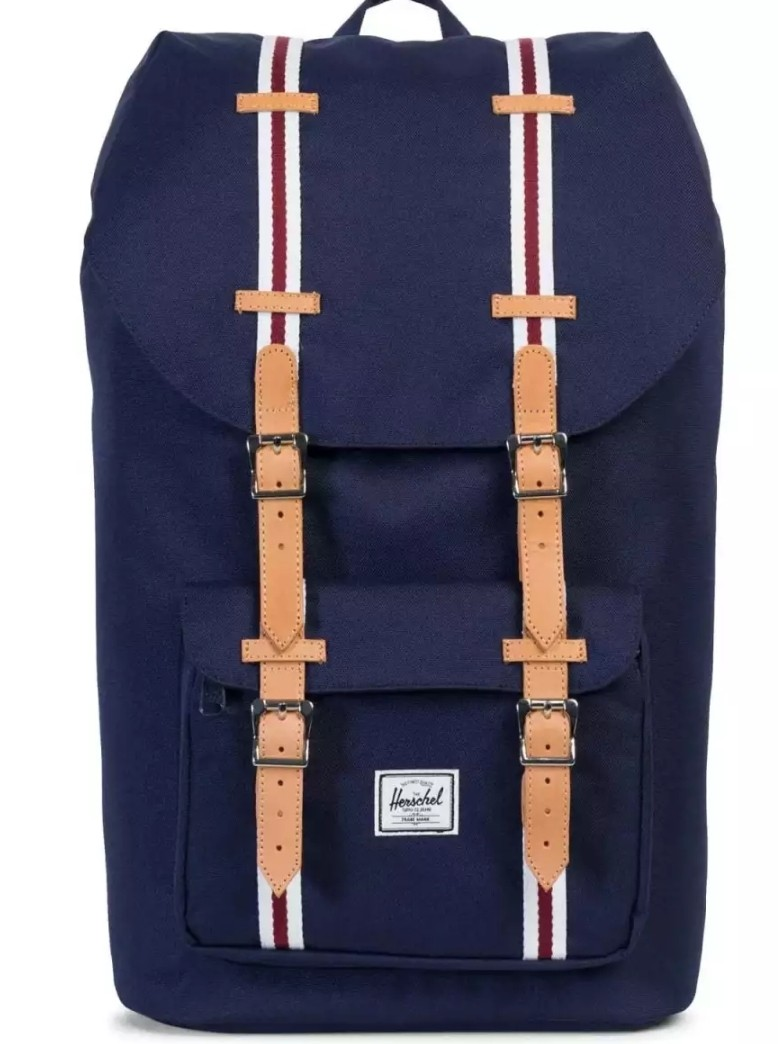 eaa871ac9d Herschel Little America Backpack Full Volume