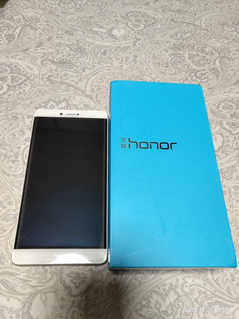 Huawei Honor note 8 (export set)