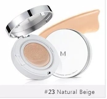 Missha Magic Cushion Spf50 Pa Cover Lasting No 23