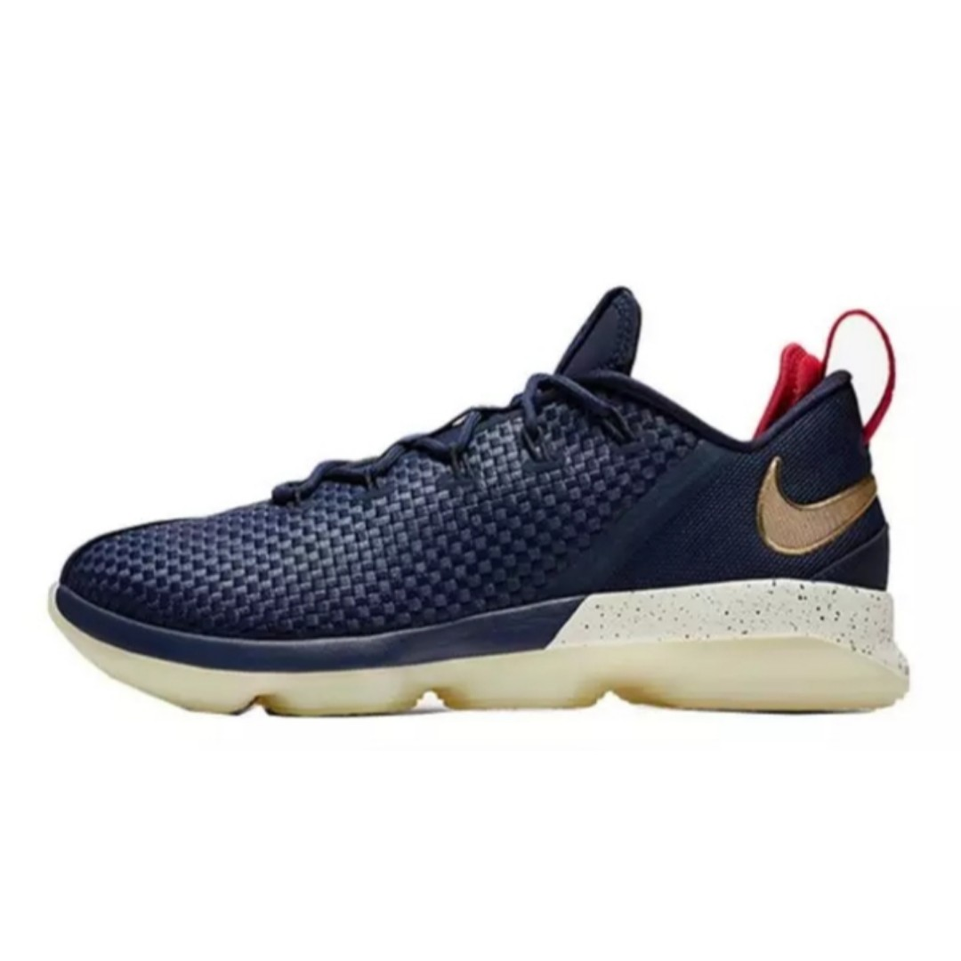 promo code e6324 d9b3f Nike Lebron 14 Basketball Shoe - PO