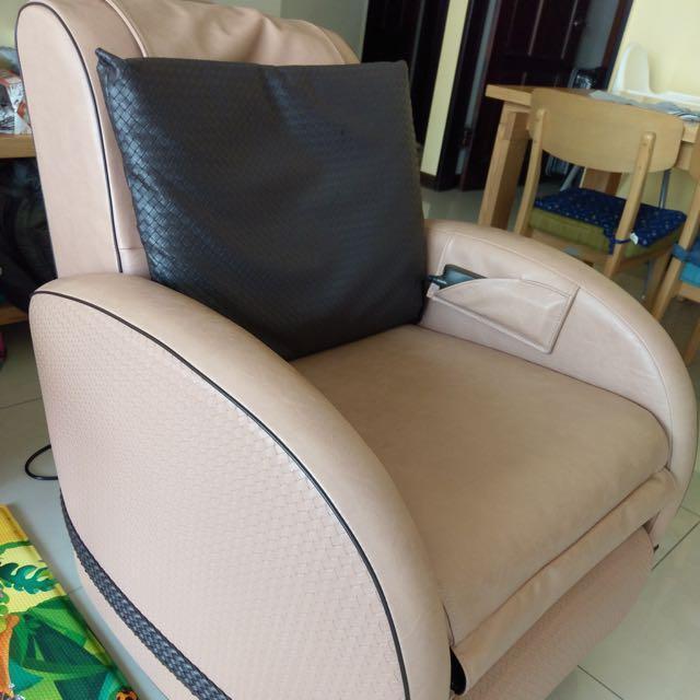 OSIM按摩椅  OS-865 uDiva Star 明星小天后(時尚編織款)