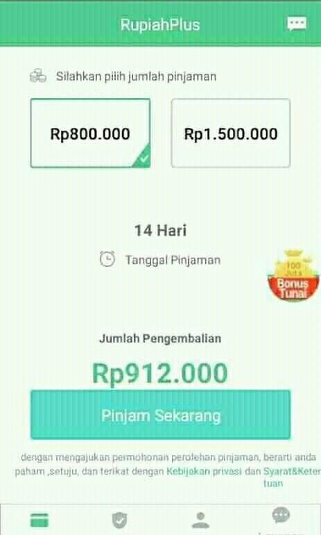 Pinjaman Online Cepat Cair Everything Else Others On Carousell