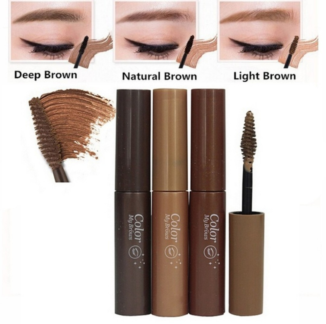 Pre Order Eyebrow Tintdyieng Health Beauty Makeup On Carousell