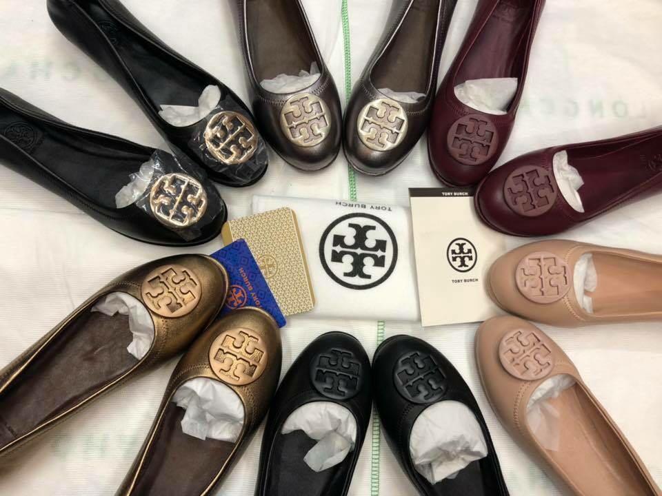 771e780a0df3 Sale!! Brandnew Authentic Tory Burch Ballet Flat Shoes