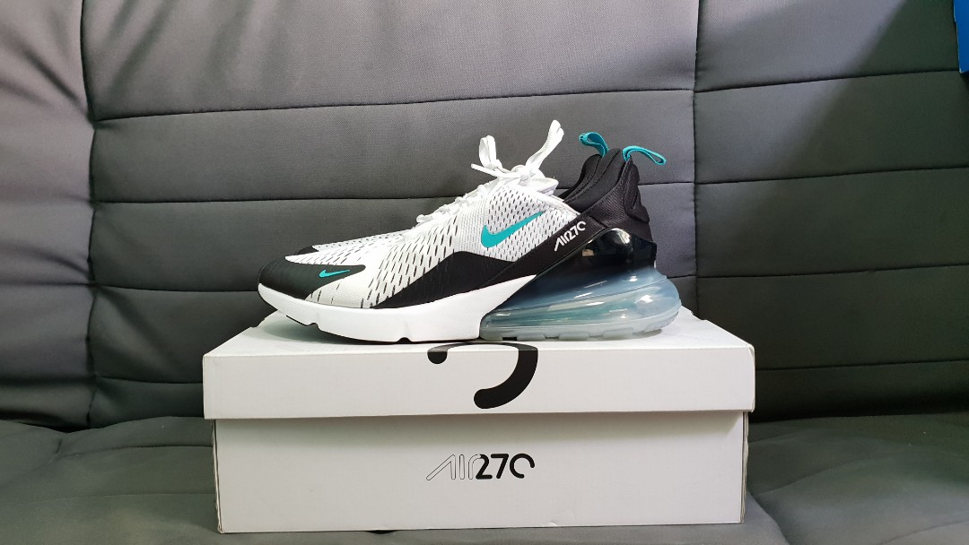 innovative design 41958 32257 *STEAL DEAL* US11 Nike Air Max 270 Dusty Cactus