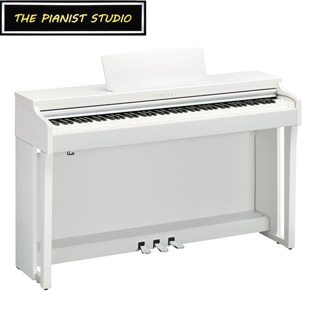 THE PIANIST STUDIO - Yamaha Clavinova CLP-625 Digital Piano Singapore Sale CLP 625
