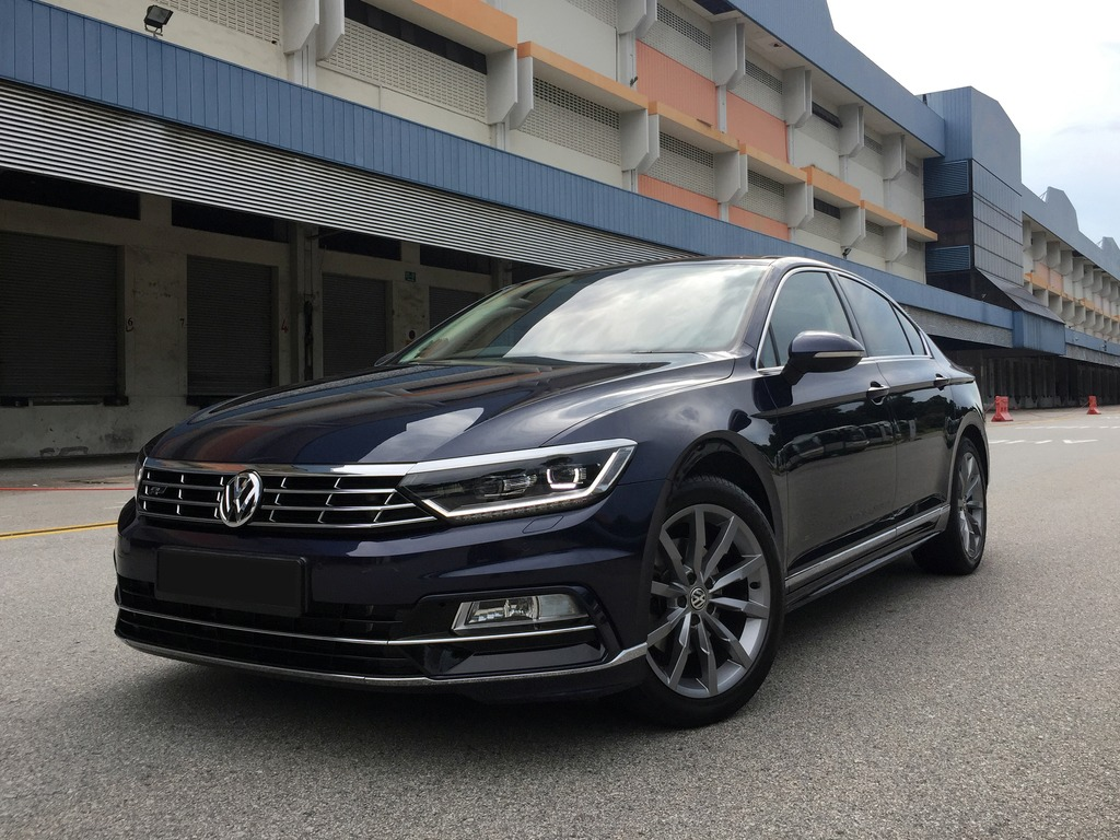 volkswagen passat b8 2 0 tfsi 3g24my r line aid cars cars for sale on carousell. Black Bedroom Furniture Sets. Home Design Ideas