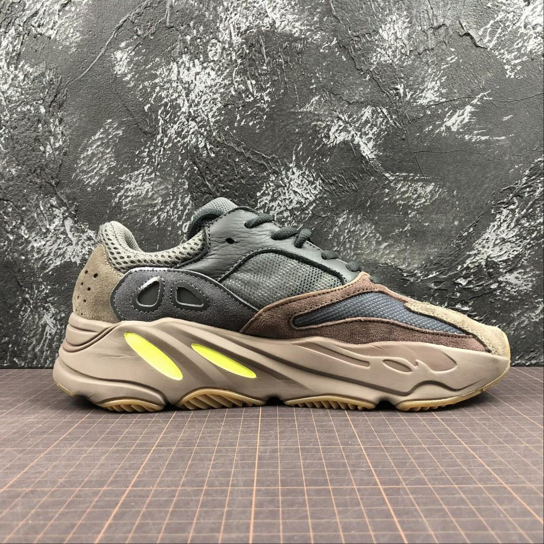 wholesale dealer 898e1 055c0 PO  Yeezy Boost 700 Mauve Original, Men s Fashion, Footwear ...