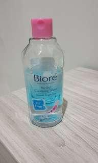 Biore Perfect Cleansing Water