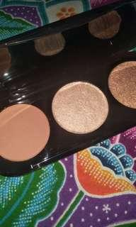 Highlighter Palet Focallure