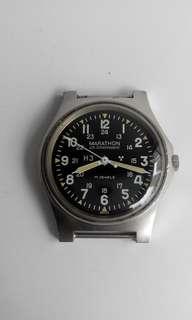 Marathon Military Watch gg-w-113