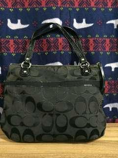 Coach original shoulder bag