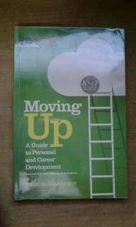 Moving Up. Personal Development