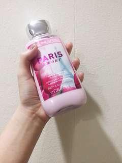 Bath & Bodyworks body lotion