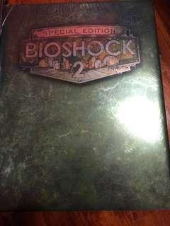 Bioshock 2 : Special Edition