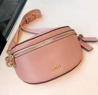 bcd0d48f1fc8 C O A C H Selena Gomez Belt Bag