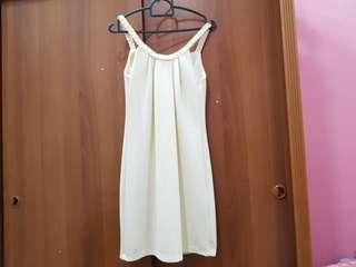 Milky White Dress Suit for Party Dinner wedding #blackfriday100