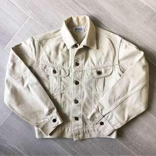 Levis 1960/70s Sta-prest Big E Jacket Made in U.S.A.