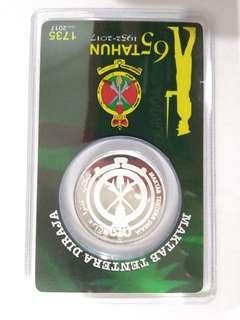 Maktab Tentera Diraja (MTD) 65 tahun